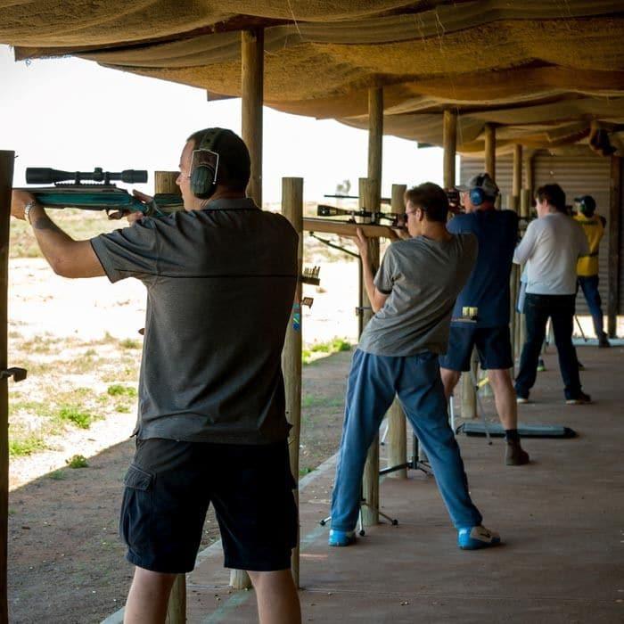Jarrahdale Sporting Shooters - Perth Shooting Club